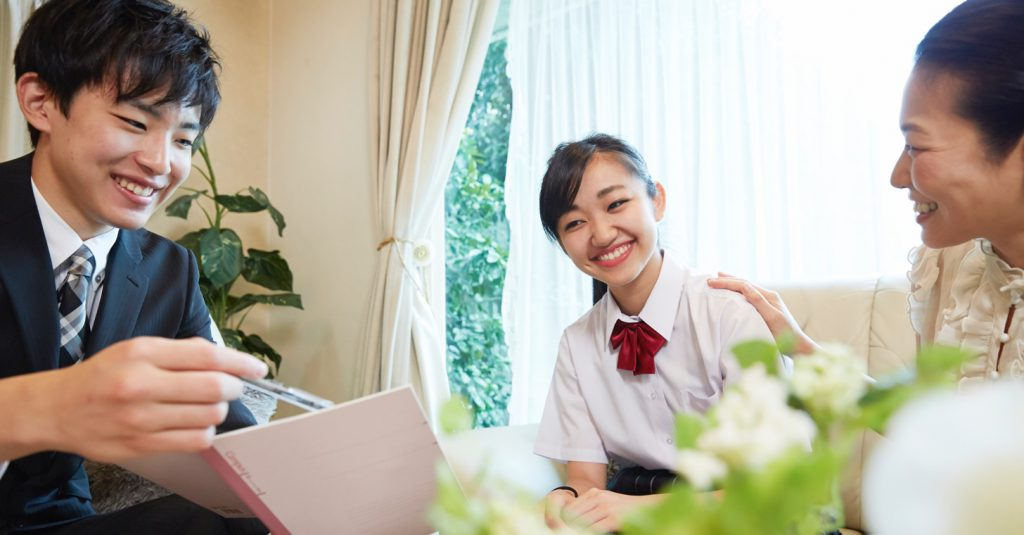 塾、予備校、家庭教師といった受験のプロの助けを借りるのは有効な作戦