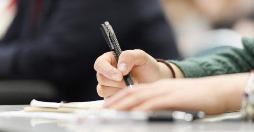 教科書や参考書の内容をノートにまとめ直すのはムダ