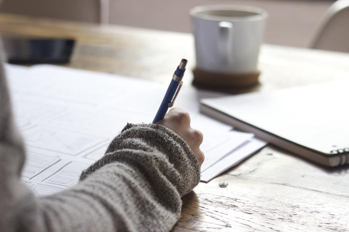 カフェで勉強する際の注意点7選 | 勉強方法/受験対策のイメージ画像